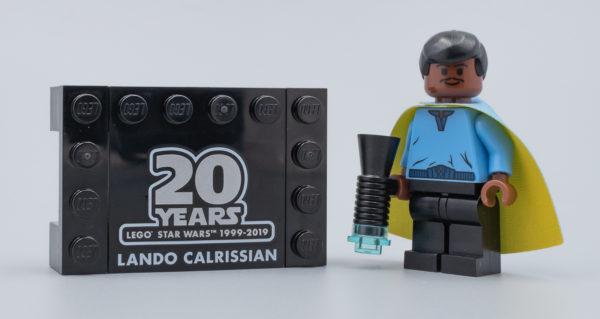 75259 Snowspeeder (20th Anniversary)