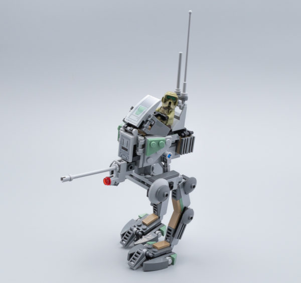 75261 Clone Scout Walker (20th Anniversary)
