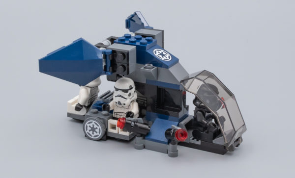 75262 Imperial Dropship (20th Anniversary)