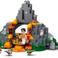 75938 lego jurassic worls trex dino mech 7 1