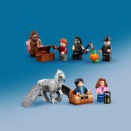 75947 Hagrid's Hut Buckbeak's Rescue