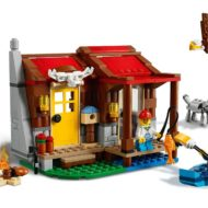 31098 Forest Cabin