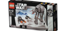 May the 4th : le set LEGO Star Wars 40333 Battle of Hoth (20th Anniversary Edition) sera offert