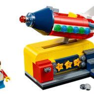 40335 LEGO Ideas Space Rocket Ride
