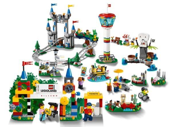 40346 legoland lego park exclusive 2019 1