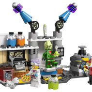 LEGO Hidden Side 70418 Lab