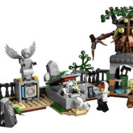 LEGO Hidden Side 70420 Graveyard