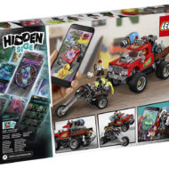 LEGO Hidden Side 70421 Truck