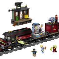 LEGO Hidden Side 70424 Train