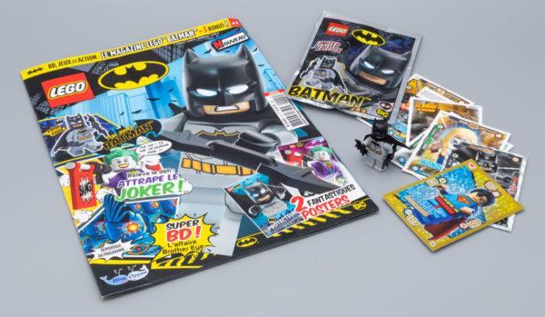 lego batman magazine mai 2019 2