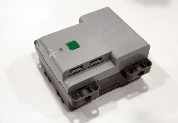 LEGO Technic Control+