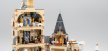 Vite testé : LEGO Harry Potter 75948 Hogwarts Clock Tower