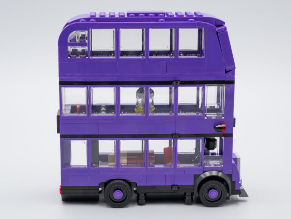 75957 The Knight Bus
