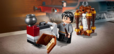 Sur le Shop LEGO : Le polybag 30407 Harry's Journey to Hogwarts offert