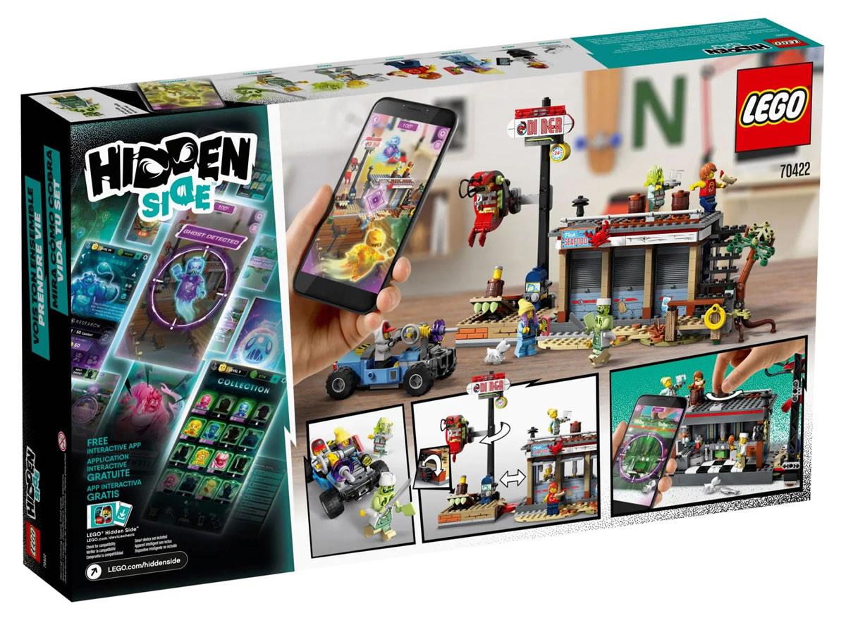 21315 LEGO ® Minifigs-Ideas-Idea 041-grand-mère