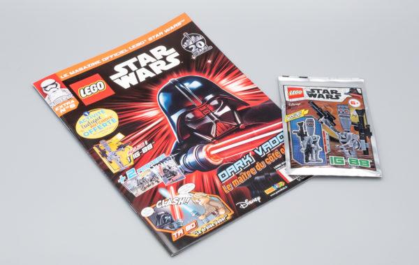 lego starwars magazine ig88 1