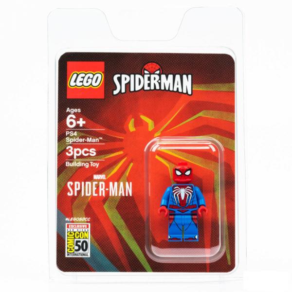 Spider-Man Advanced Suit (PS4)