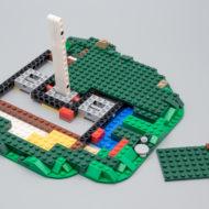 LEGO Ideas 21318 Treehouse