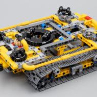 42097 Compact Crawler Crane