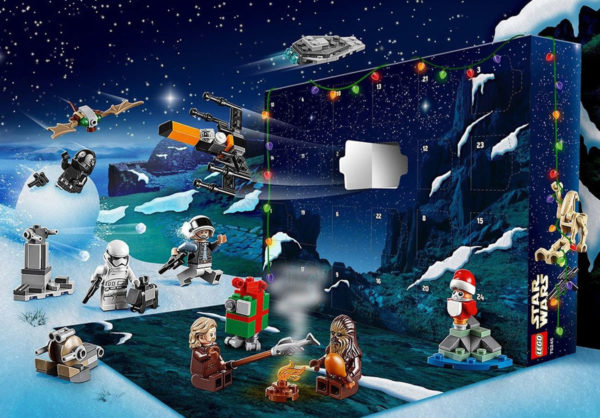 75245 LEGO Star Wars Advent Calendar 2019