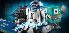 LEGO Star Wars 75253 Boost Droid Commander : disponible chez LEGO et Amazon