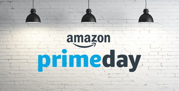 Amazon Prime Day - 15 & 16 juillet 2019