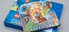 Très vite testé : LEGO Harry Potter Build Your Own Adventure