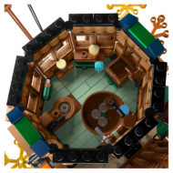 LEGO Ideas 21318 Treehouse