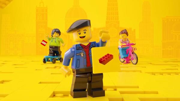 Le LEGO Certified Store de Toulouse ouvre ses portes le 18 juillet