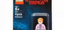 Exclu SDCC 2019 : LEGO Stranger Things Barbara