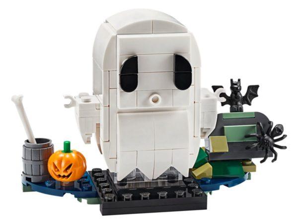 40351 Halloween Ghost