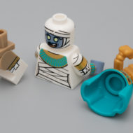 71025 Collectible Minifigures Series 19
