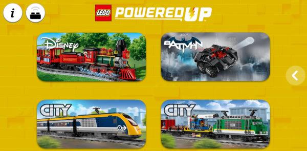 71044 lego creator expert disney train station poweredup 1