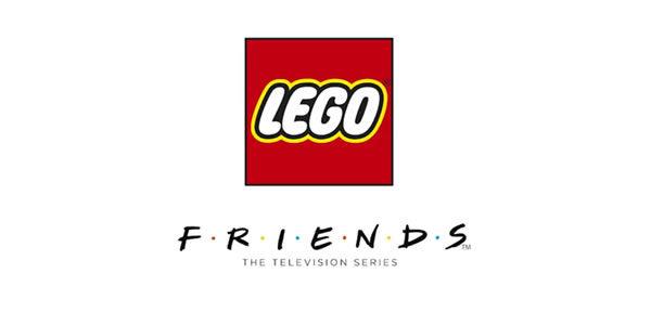 LEGO Ideas 21319 Central Perk : un teaser en attendant l'annonce du set