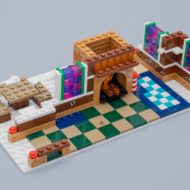 10267 Gingerbread House