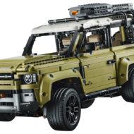 42110 Land Rover Defender