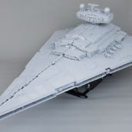 75252 UCS Imperial Star Destroyer