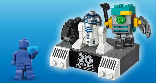 75522 LEGO® Star Wars™ Mini Droid Commander