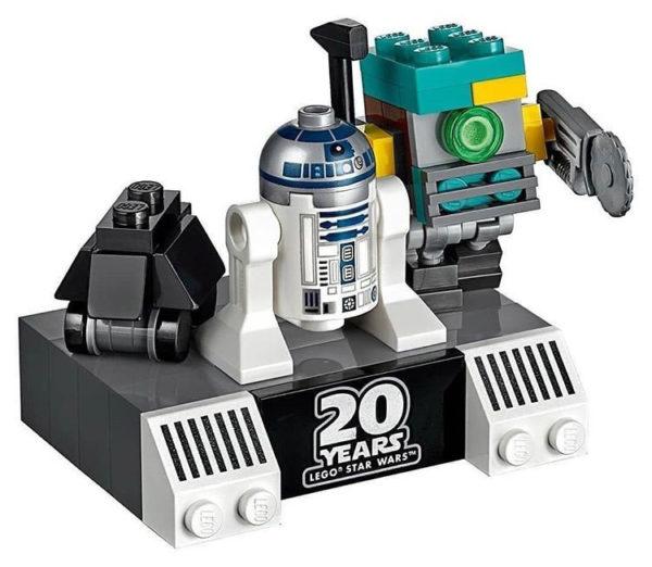 LEGO Star Wars 75522 GWP