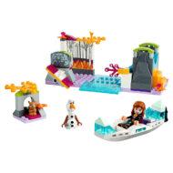 41165 Anna's Canoe Expedition