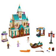 41167 Arendelle Castle Village