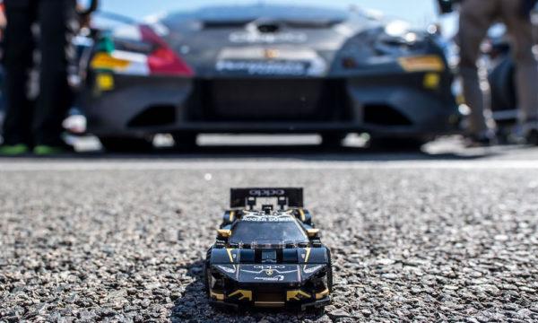 76899 Huracán Super Trofeo EVO & Urus ST-X