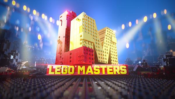 LEGO Masters : La version française bientôt sur M6 ?