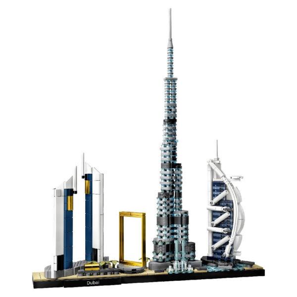 21052 Dubaï Skyline