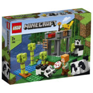21158 The Panda Kindergarten