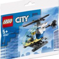 30367 lego city polybag