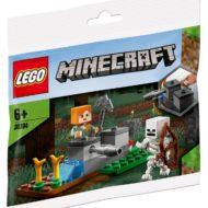 30394 lego minecraft polybag