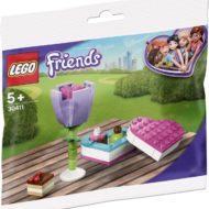 30411 lego friends polybag