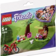 30412 lego friends polybag