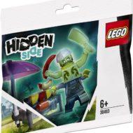 30463 lego hidden side polybag